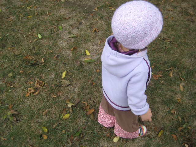 pants at park