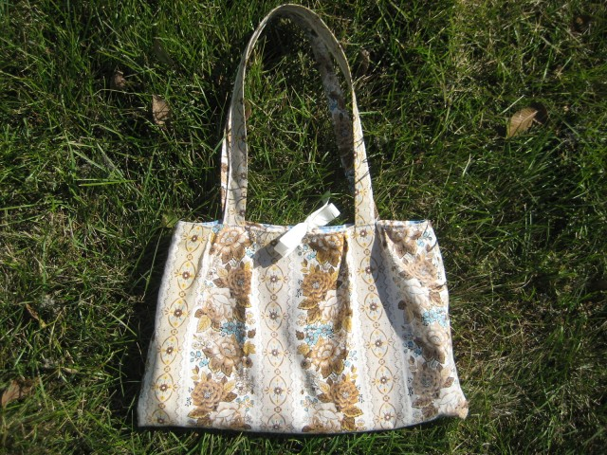Mama's Bag